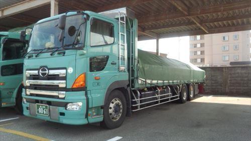 トラック①